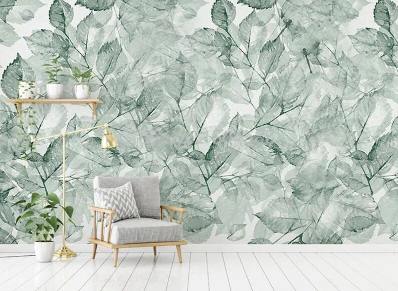 Walldesign2021 - 14 papiers peints design pour votre intérieur - La minute déco