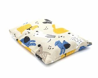 Pocket pocket pocket dog pattern