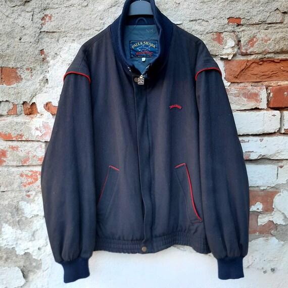 Paul & Shark Jacket Vest Swetear/ Paul Shark Vinta