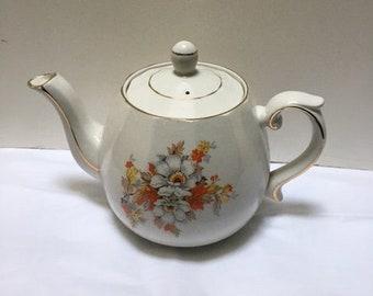 Antique Ellgreave Teapot