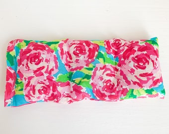 Herbal Eye Pillow | Lilly Inspired | Great For Headaches/Migranes