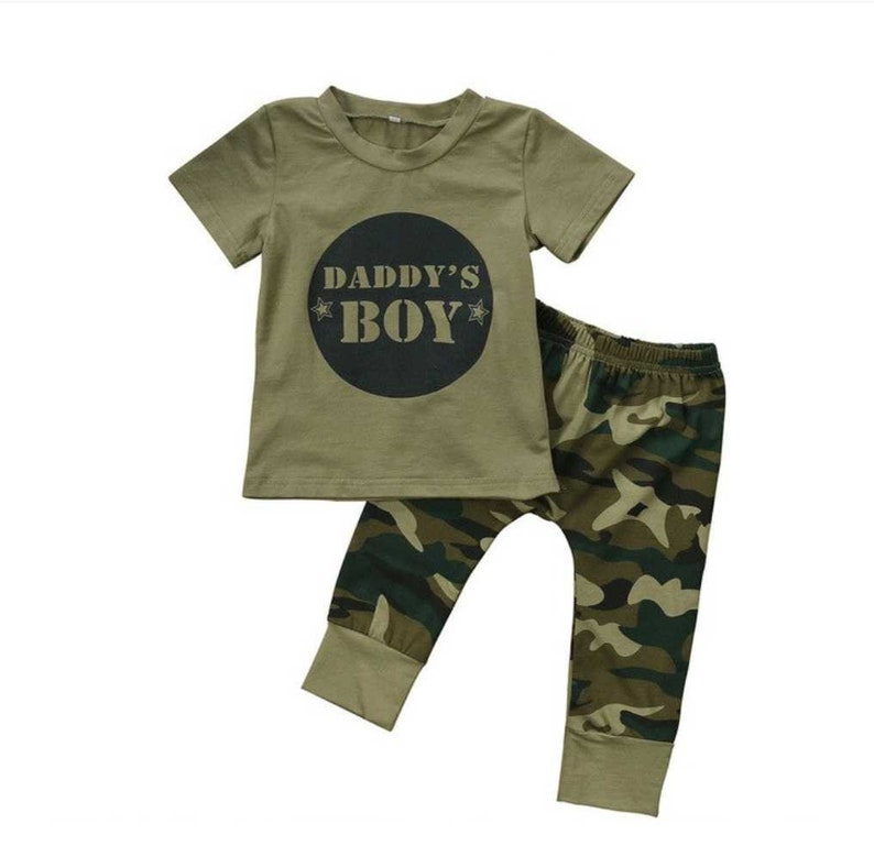 Daddy/'s Boy