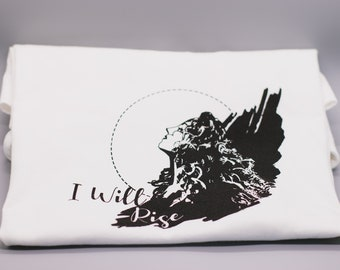 I Will Rise T-shirt