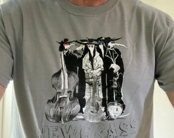 Newgrass Tee Shirt