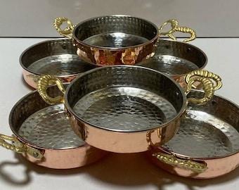 Copper Cookwares