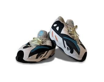 Sneaker slippers   Etsy