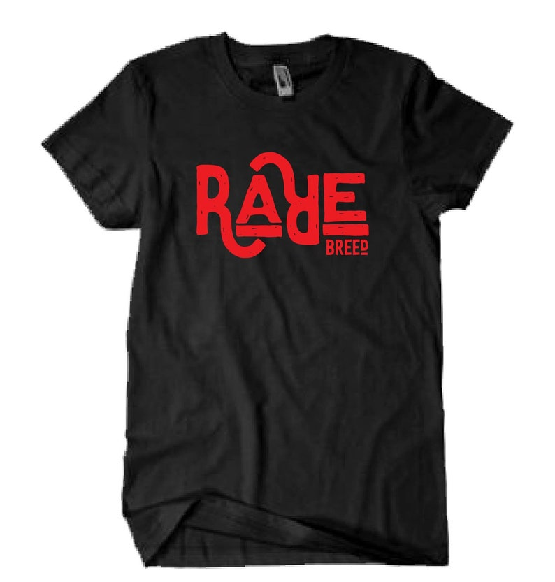 Rare Breed-Hoodie-Sweatshirt For RARE BREED Only