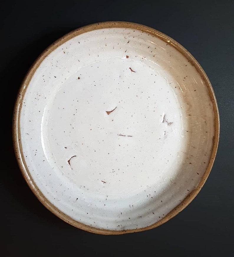 Large Rustic Platter