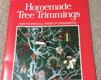 Homemade Crafts All Year Around for Just 10 Cents to 10 Dollars The Family Circle Book of 429 Great Gifts-to-Make by Anna Marie Doherty
