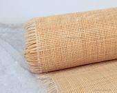 Webbing Rattan Cane Weaving - Square