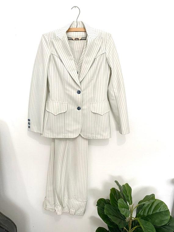 Vintage Lasso Woman's Western three piece suit si… - image 1
