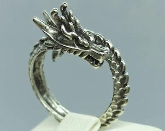 Game Of Thrones Jewelry Mother Of Dragons Adjustable Dragon Ring House Targaryen Fantasy Ring