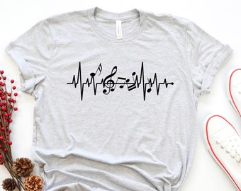 Piano Technique Drawing Music Lover Unisex T-Shirt Men Women Unisex Adult Bella Gildan Hoodie Sweatshirt Kid Shirt Gift