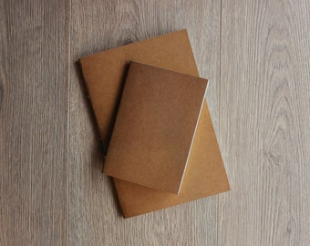 A5 & A6 Sketchbooks