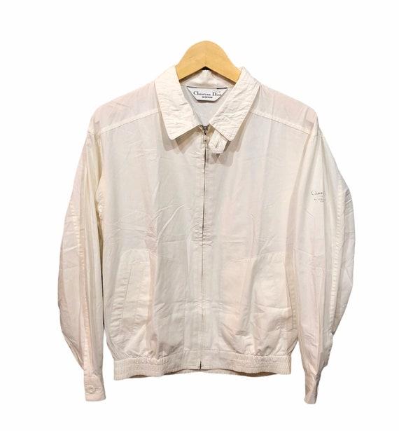 Vintage Christian Dior Monsieur jacket