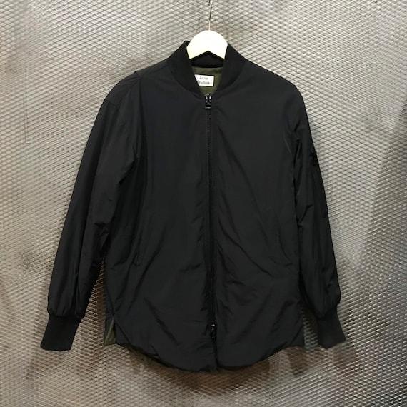 Acne Studios Bomber Jacket