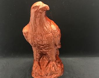 Eagle Statue / 3D Printed Eagle / Eagle Sculpture / Eagle Statuette / Eagle Figurine / Bird Statue / Bird Statuette / Bird of Prey Statue