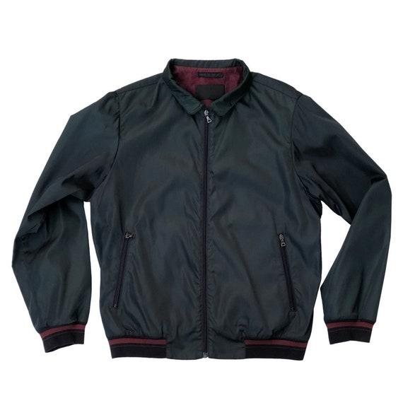 Early 00s PRADA Nylon Jacket | Giacca in Nylon PRA