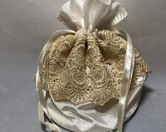 bags pouch size 3x5 flax 4x6 Gift Bag Wedding Favor Bag housewares gift wrap off whitelight gray Linen Set of 50 striped