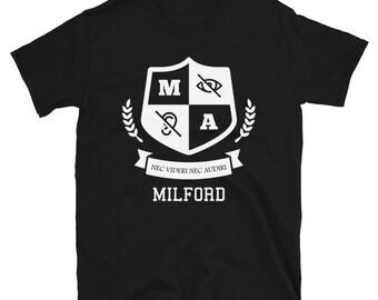 Milford Academy T-Shirt