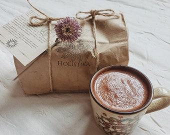 Holistika Cacao Ceremonial Medium Pkg