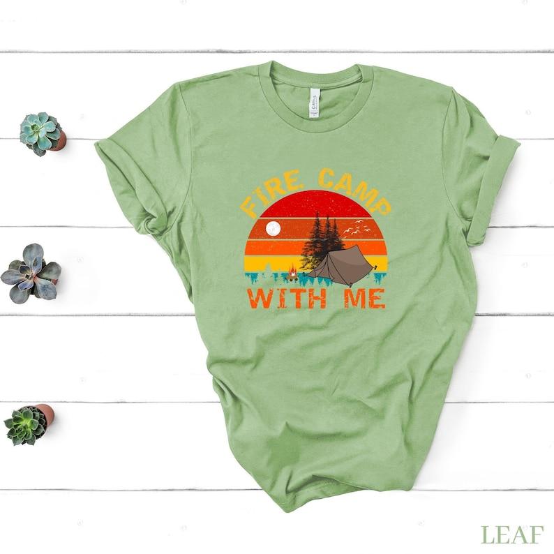 Road Trip Shirt Hiking Gifts Camping Gifts Happy Camper Shirt I/'d Rather Be Camping Shirt Trekking Shirt Hiking Shirt Camping Shirt