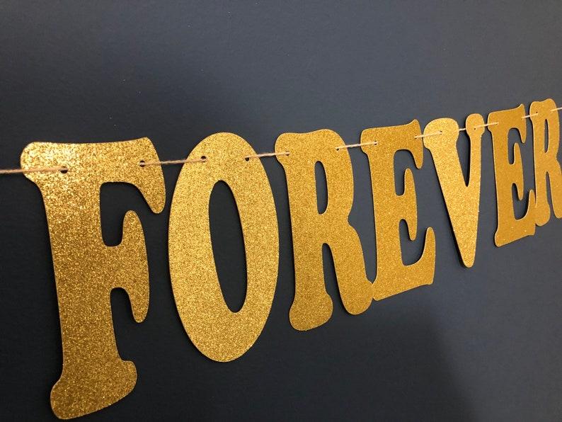 bach Same Dick Forever CUSTOM color glitter banner penis bachelorette bachelor party