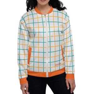 Mens Clothing Trendy Jacket For Girls and Boys Stylish Fashionable Colorful Vibrant Unisex Jacket Unique Womens Clothing