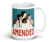 Amended mug