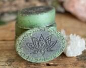 Sweet Lime Aloe Vera Soap