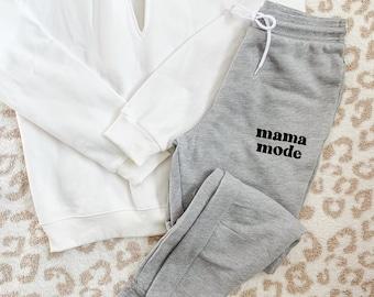 mama lounge wear work from home comfy clothes lounge wear boy mom sweats lounge clothes mom life sweats mom mama sweatpants