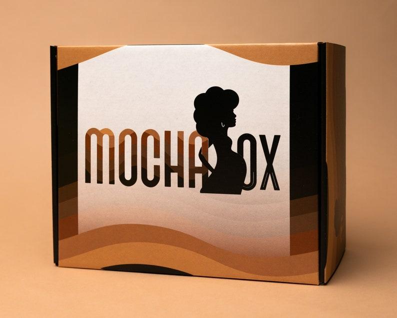 MochaBox is a box full of 3-5 breastfeeding items 2-3 image 0