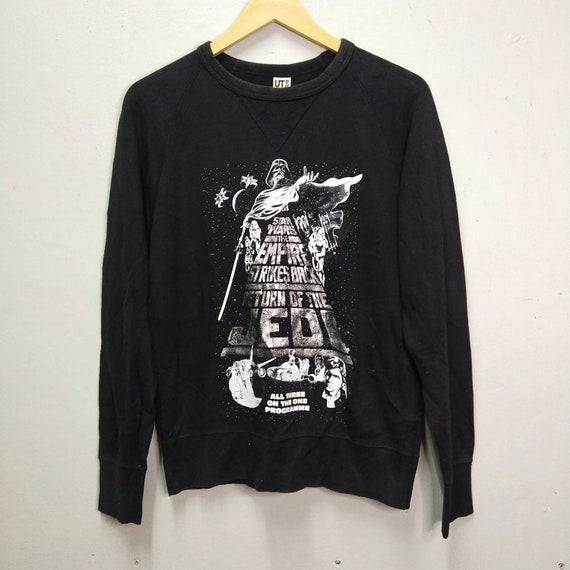 Rare Star Wars Sweatshirt