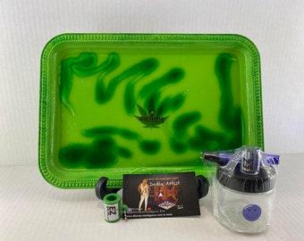 Marijuana/Jewelry Tray