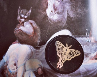 HYPNOS Datura Witch Flying Ointment