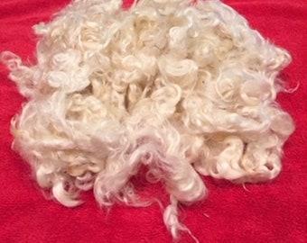 Grease Mohair Fleece Kaizen