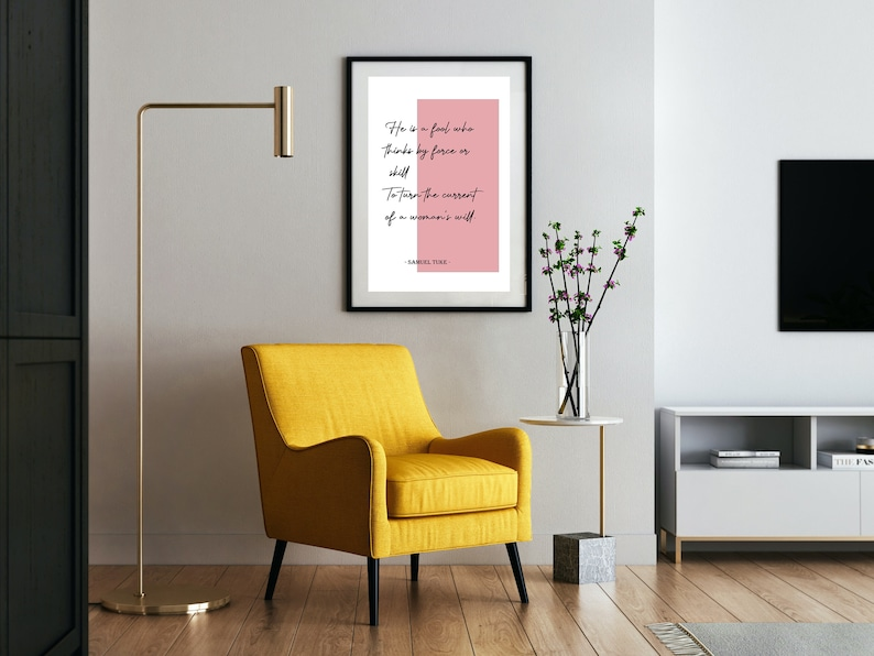 woman/'s day woman/'s day gift inspirational wall art inspirational quote inspirational quote for her