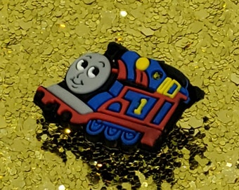 Thomas and Friends Tank Engine Schuhcharms Anstecker Buttons Jibbitz Croc Gift