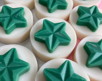 Wax Melts 5pk. ☆FAIRY DUST☆ Highly Scented HOMEMADE /& HAND POURED