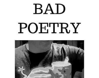 Bad Poetry - digital edition