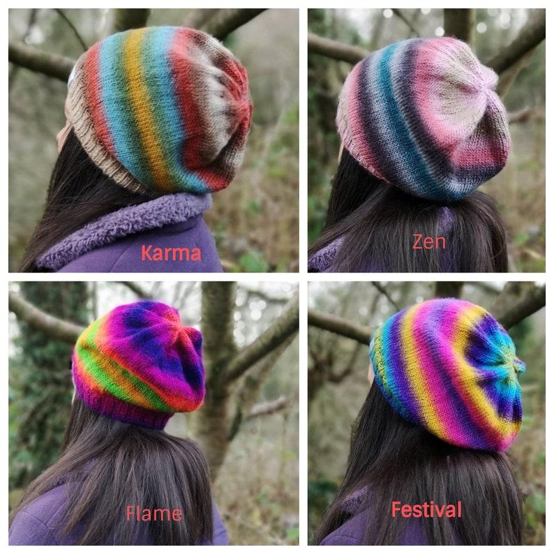 Karma Slouch Hat