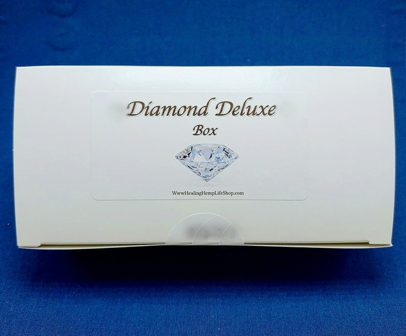 Deluxe boxes image 0