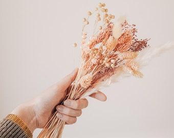 "Flower package Flowerbar ""Fata Morgana"" dry flowers durable"