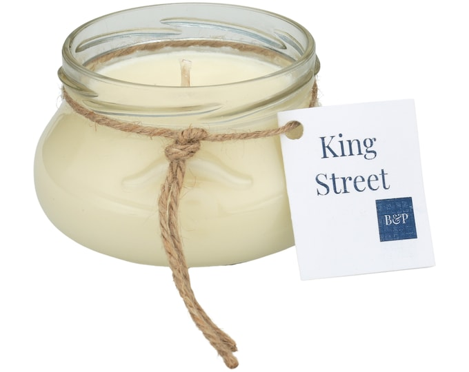 King Street - Fresh Foliage, Lily of the Valley, &  Sandalwood