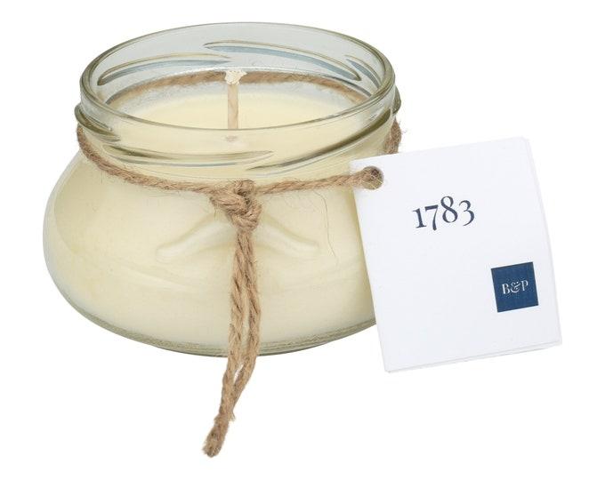 1783 - Amber, Cloves, & Sandalwood
