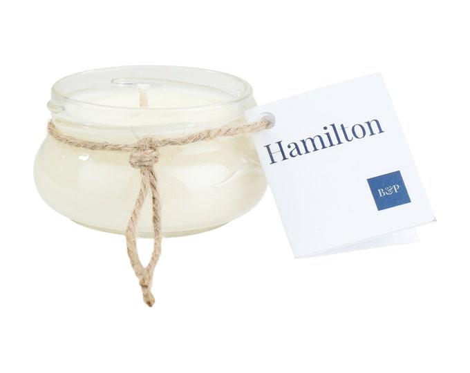 Hamilton Mini - Mango, Papaya, & Coconut