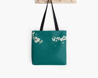 Personalizable fabric bag shopper shoulder bag superheroes, school heroes  hatgirlBAGS Mom Mother's Day Gift