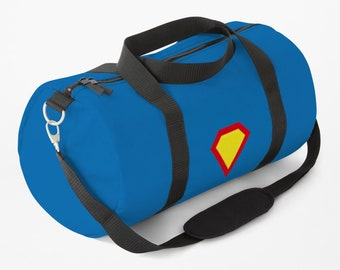 Personalizable Hero Bag, with your letter hatgirlBAGS superhero, school heroes high quality men's day father's day gift