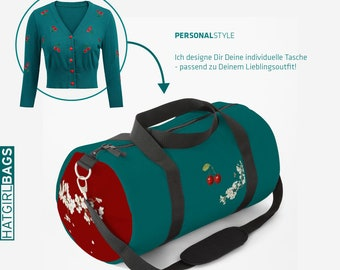Customizable bag matching your favorite outfit hasgirlBAGS NAMEit Simple design high quality