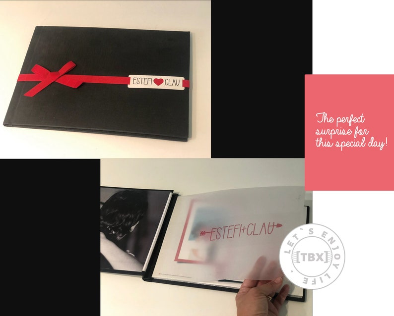 INSTANT DOWNLOAD creative valentines gift Valentines surprise